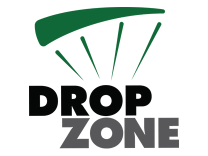 DropZone Strategies Branding & Identity